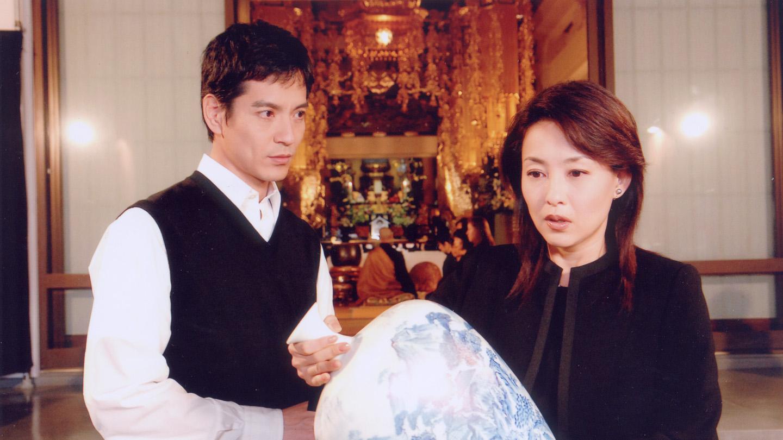 浅見光彦シリーズ22「佐用姫伝説殺人事件」