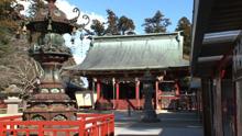 #117「1200年間港を見守る鹽竈神社」