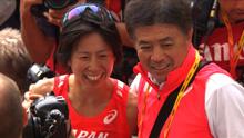 ♯86『女子マラソン日本代表 伊藤舞』